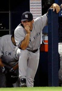 Yankees Braves Baseball